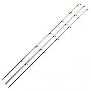 Sensas Feederová špička Feeder White Arrow - 1,5oz 2,2mm laminát