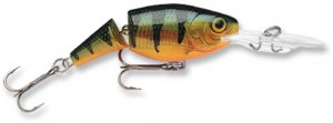 Rapala Wobler Jointed Shad Rap P - 9 cm 25 g