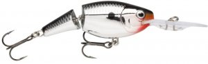 Rapala Wobler Jointed Shad Rap CH - 9 cm 25 g