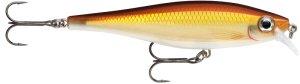 Rapala Wobler BX Minnow GSH - 7 cm 7 g