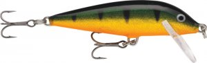 Rapala Wobler Count Down Sinking P - 9 cm 12 g