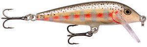 Rapala Wobler Count Down Sinking BJRT - 7 cm 8 g