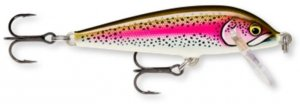 Rapala Wobler Count Down Sinking ART - 7 cm 8 g