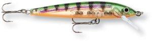 Rapala Wobler Husky Jerk Suspending GP - 10 cm 10 g