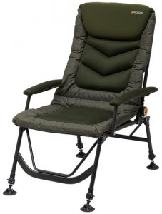 Prologic Sedačka Inspire Daddy Long Recliner Chair with Armrests