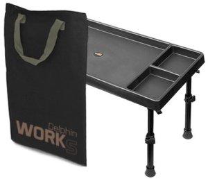 Delphin Kaprařský stolek Works