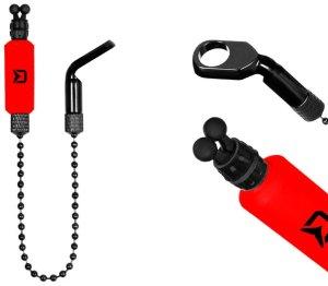 Delphin Řetízkový Indikátor ROTA Chain - Červený