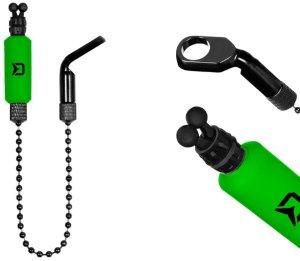Delphin Řetízkový Indikátor ROTA Chain - Zelený