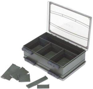 Fox Plastový box F Box Medium Double