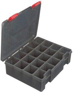 Fox Rage Krabička Stack and Store Box 20 Comp Medium Deep