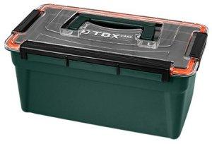 Delphin Kufr TBX Case Clip