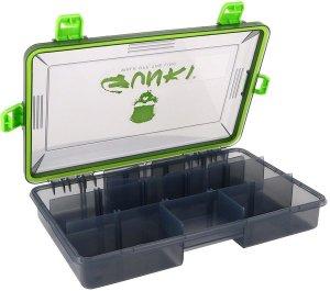 Gunki Krabička Waterproof Box Lures M
