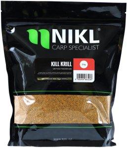 Nikl Method Feeder Mix Kill Krill - 1 kg