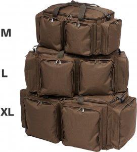Dam Taška XT1 Carp Carryall Assortment - XL
