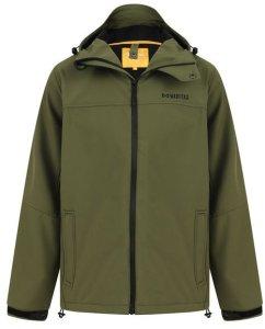 Navitas Bunda Hooded Soft Shell 2.0 Jacket - XL