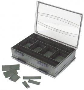 Fox Plastový box F Box Large Double