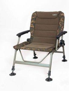Fox Křeslo R2 Camo Chair