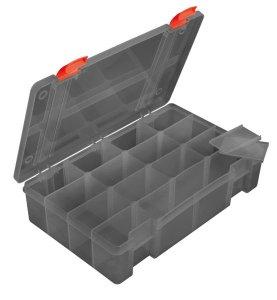 Fox Rage Krabička Stack and Store Box 16 Comp Large Deep