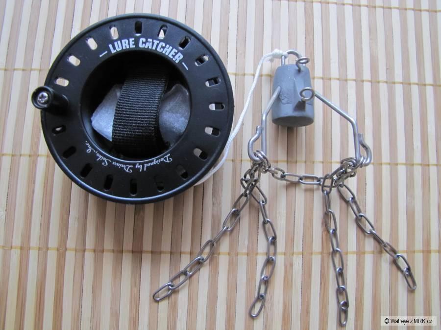 Vyprošťovač uvázlých woblerů 10d274be361