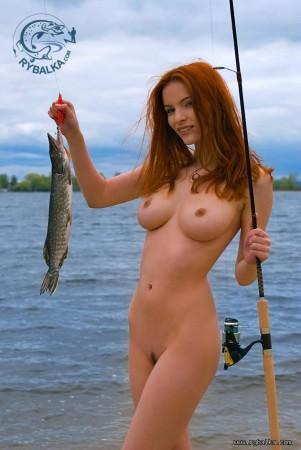рыбачки фото голые