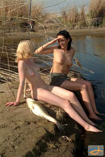 Naked Summer