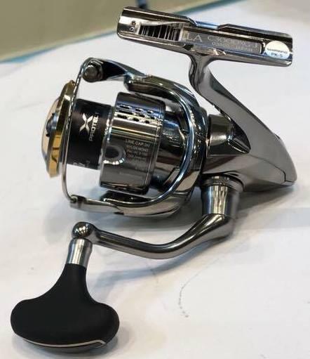 Shimano Stella 2500 FI