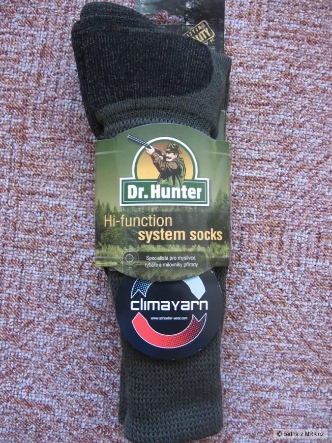 Kvalitní zimní ponožky 17a6ad6276