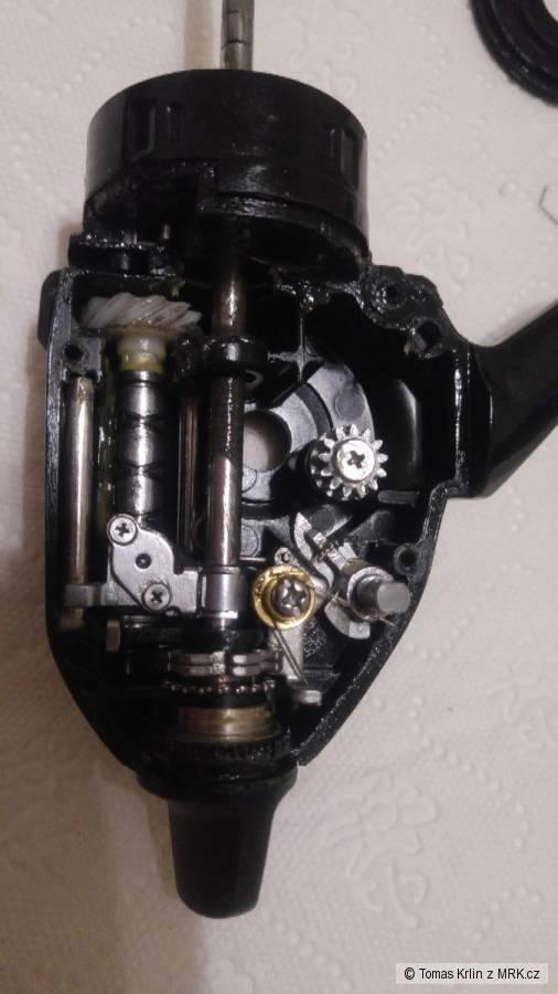 910619d20cf Daiwa Emblem BR25A