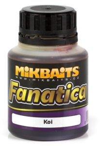 Mikbaits Dip Fanatica 125ml - Koi