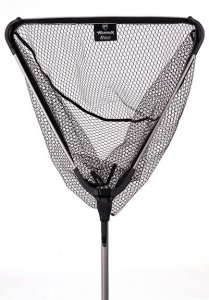 Fox Rage Podběrák Warrior R70 Rubber Mesh Landing Net 70cm 2,4m