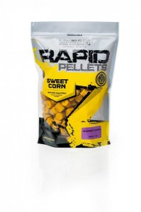 Mivardi Pelety Rapid SweetCorn - 16mm 2,5kg