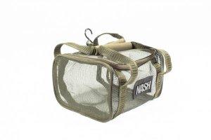 Nash Taška na boilie Airflow Boilie Bag - Small