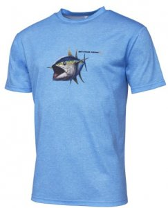 Savage Gear Triko Tuna Tee - L