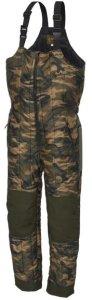 Prologic Kalhoty Bank Bound Camo Bib & Brace - L