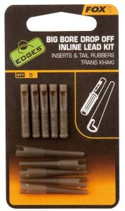 Fox Převleky Big Bore Drop Off Inline Lead Kit