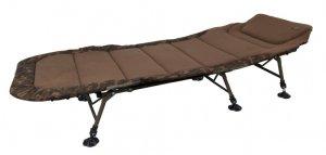 Fox Lehátko R-Series R3 Camo Bedchair Kingsize