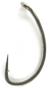 Fox Háčky Edges Curve Shank Medium Hooks-Velikost 5