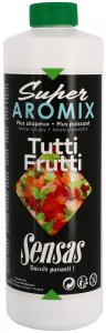 Sensas posilovač aromix 500 ml-Tutti-Frutti