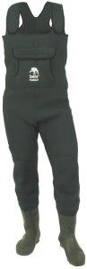 Behr Brodící kalhoty - prsačky Neopren 4mm-Velikost 44-45