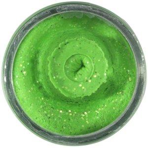 Berkley  Těsto Pstruh  50g-Česnek Spring Green