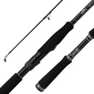Fox Rage Prut Ti Pro Jigger 2,4 m 15-50 g