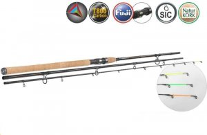 Sportex Prut Xclusive Medium Heavy Feeder 3,6 m 190 g