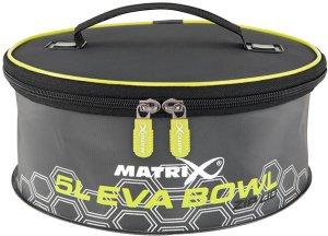 Matrix Míchačka EVA Bowl With Zip Lid - 10 l