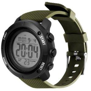 Delphin Digitální hodinky Wader